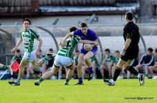 2016 U-21 Football Championship v Valley Rovers