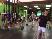 Strength & Conditioning with Dan Sweeney