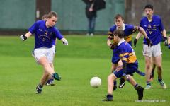 2015 U-14 P.1. Football League Final win over Carrigaline
