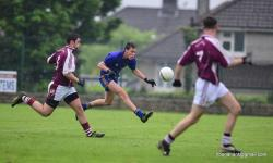 2016 Junior Football Championship v Bishopstown