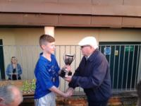 Willie John O'Connell Cup
