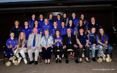 2016 Camogie Under Age Awards