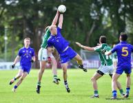 Senior Football Championship game V Ballincollig