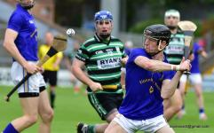 Senior Hurling Championship game V Douglas