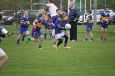 U-11 Football Finals