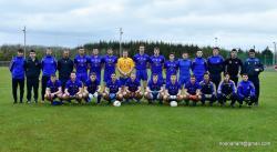 2016 Senior Football Championship v Beara