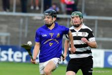 Senior Hurling Championship game V Midleton 2015