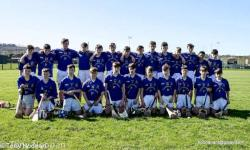2018 County Feile na nGael Winners