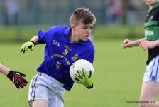 U-14 Feile Game vs Nemo Rangers