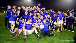 County J.B.H.C. Final win over Dromtarriffe