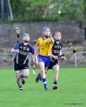 Minor Hurling Championship win over Sarsfields