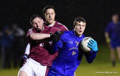 Senior Football v Bishopstown