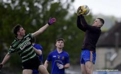 2018 Seandun U21 F.C Final V Douglas