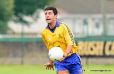 Seandun Junior Football Championship Game V Brian Dillons 2015