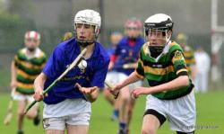 U-14 County Premier Hurling Final V Glen Rovers 2015