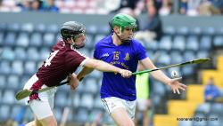 Senior Hurling Champonship win over Bishopstown 2015
