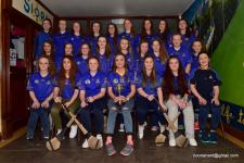 Underage Camogie Awards