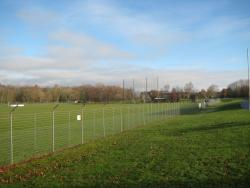 GAA Pitch 1