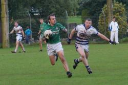 Miskella Back With Ballincollig