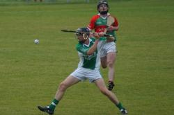JAHC Against Ballinora