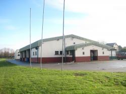 GAA Club House