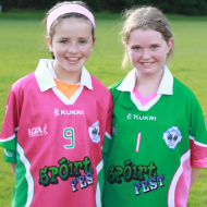 Ladies Football Jersey Launch