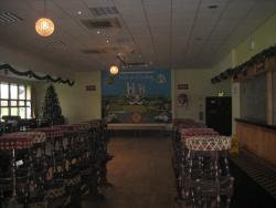 GAA Club Function Room