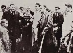 1968 Intermediate Champions