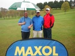 2013 Society Golf CLassic