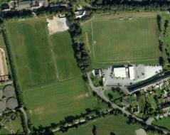 GAA Club From Google Maps
