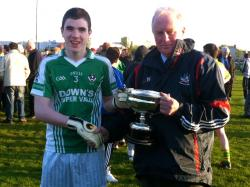 2012 Feile Football Presentation