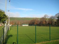 GAA Pitch 4