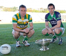 Senior County Final Launch