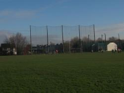 GAA Pitch 3