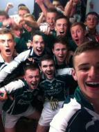 U16 County Champions Selfie