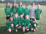 Hodson Bay U12 Girls