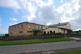 Clubhouse & Community Centre