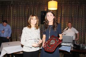 Ladies Football Player of the Year