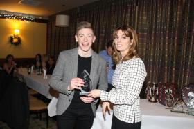 Junior Hurling Player of the Year