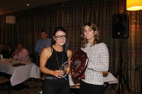 Adult Camogie Player of the Year