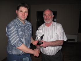 Club Person of the year 2009
