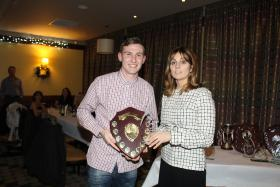 Adult Hurling Player of the Year