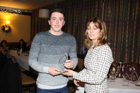 Junior Football Player of the Year