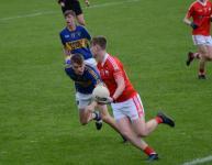 Conor McMahon, Kilshannig vs O'Donovan Rossa, County MAFC Final 2016