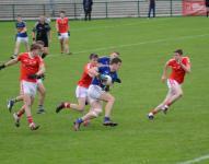 Jack Twomey, Kilshannig vs O'Donovan Rossa, County MAFC Final 2016