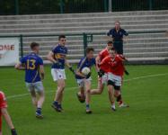 Eanna O'Hanlon, Kilshannig vs O'Donovan Rossa, County MAFC Final 2016
