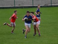 Darragh O'Sullivan, Kilshannig vs O'Donovan Rossa, County MAFC Final 2016