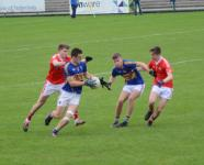 Jack Twomey, County MAFC Final 2016