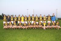 Avondhu Senior Football Team 2011
