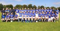 2011 North Cork Junior A Football Championship Finalists